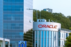Make Uturn after passing Oracle